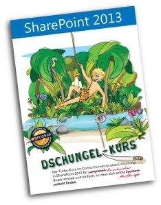 SharePoint 2013 Dschungel-Kurs