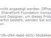 Windows Update KB2844286 nicht installieren auf SharePoint2010!