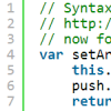 Syntax Highlighter – There's a No-Code App forthat!