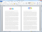 Random Picture in Word Document Header